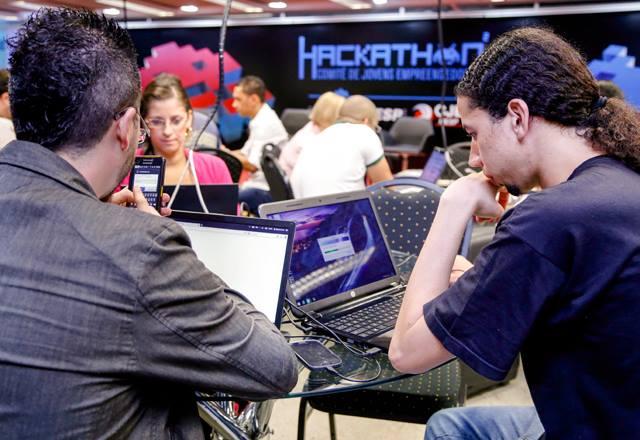 II Hackathon Fiesp